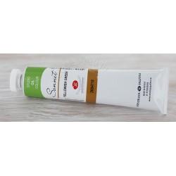 Sonett õlivärv, 46ml, Kollakasroheline 718