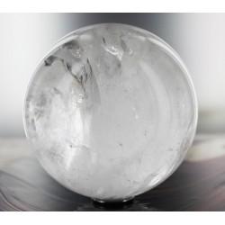Mäekristall kuul 11cm