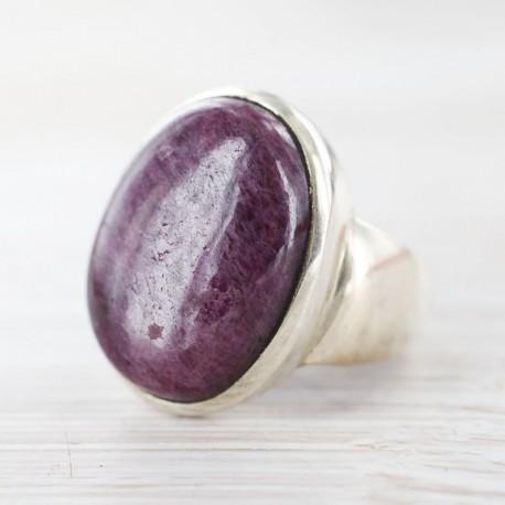 Rubiiniga sõrmus 19