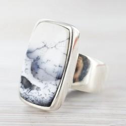 Dendriitopaaliga sõrmus 19