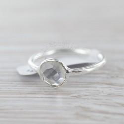 Mäekristalliga sõrmus 15,5