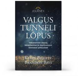 Valgus tunneli lõpus Brandon Bays, Kevin Billet