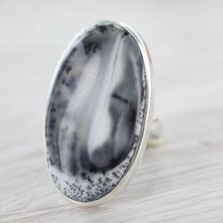 Dendriitopaaliga sõrmus 17