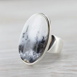 Dendriitopaaliga sõrmus 18