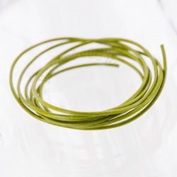 Samblaroheline nahkpael 1mm