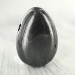 Hematiit auguga 2,5x2cm