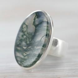 Sammalahhaadiga sõrmus 18