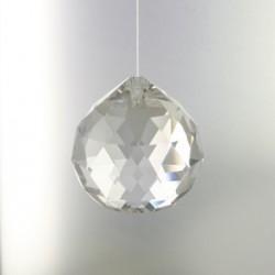 Feng shui kristall 5cm