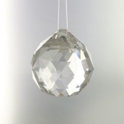 Feng shui kristall 4cm
