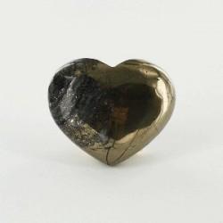 Püriit süda