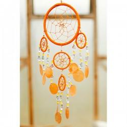 Unenäopüüdja oranz 15x43cm