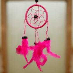 Unenäopüüdja roosa 6x27cm