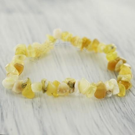 Mesiopaal ehk kollane opaal tšipskäevõru