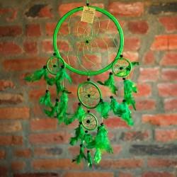 Unenäopüüdja roheline 25x66cm