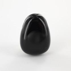 Obsidiaan 2,5cm