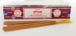 Oopiumi viiruk, Satya