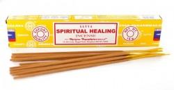 Spirituaalne tervenemine