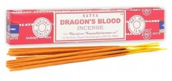Viiruk Draakoni veri, Satya