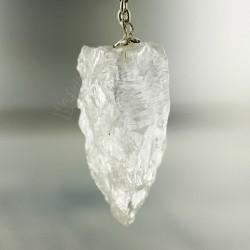 Mäekristall pendel toorkivist