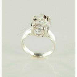 Herkimeri teemantsõrmus