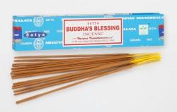 Buddha õnnistus, viiruk