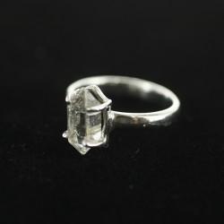 Herkimeri teemantsõrmus 16,5