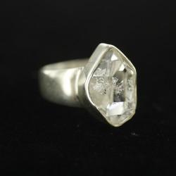 Herkimeri teemantsõrmus 16,75