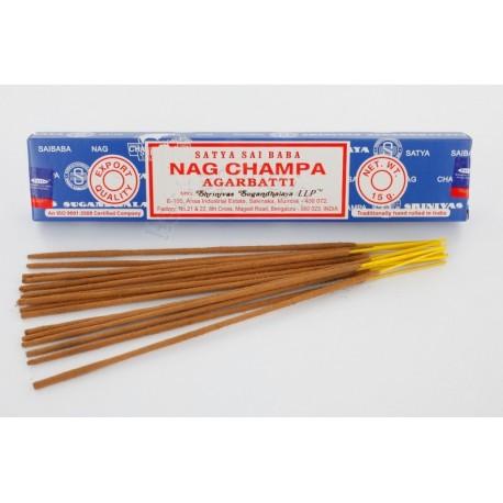 Nag Champa viiruk