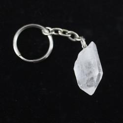Mäekristall tipp võtmehoidja