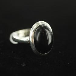 Oonüksiga sõrmus 18,5