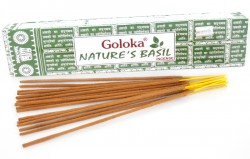 Basiilik viiruk, Goloka