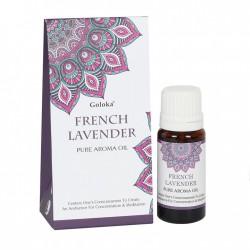 Prantsuse Lavendli aroomiõli