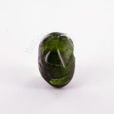 Roheline turmaliin