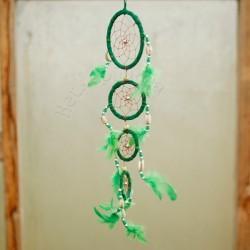 Unenäopüüdja roheline 9x42cm