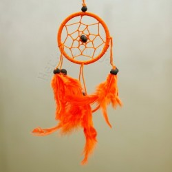Unenäopüüdja oranz 6x27cm