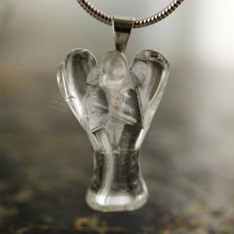 Mäekristall süda 3x3,5cm