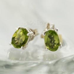 Peridoot ehk oliviin