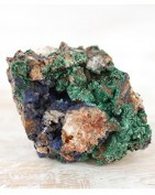 Lihvimata kristallid ja geoodid